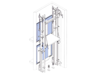 Elevator New Construction Packages